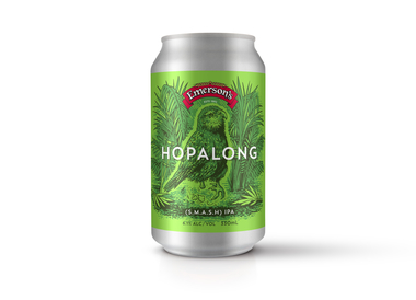 Hopalong Can
