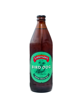Bird Dog Bottles