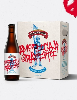 American Graffiti 6 Pack