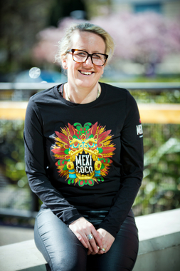Mexicoco Long Sleeve (Women)